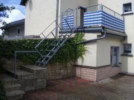 Foto 7 Helle Wohnung 97 qm mit 45 qm Hof/Garten - Kautionfrei