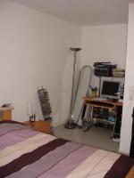 Foto 8 Helle-freundliche 2 1/2 Zimmerwohnung in Tamm; 60qm; Neuwertig