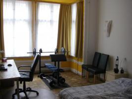Helle und ruhige 2-Zimmer-Wohnung in Wei�ensee