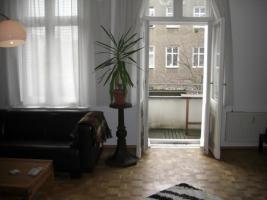 Foto 5 Helle und ruhige 2-Zimmer-Wohnung in Wei�ensee