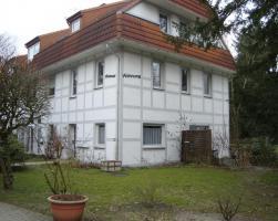 Foto 2 Helle ruhige Wohnung in Grünanlage