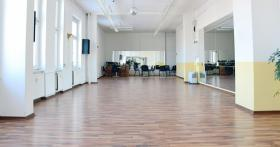Foto 2 Helle und saubere �bungs- und Trainingsr�ume