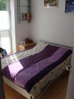 Foto 4 Helle, lichtdurchflutete 2-Zimmer-Wohnung, M�bel�bernahme m�glich - einziehen und wohlf�hlen!