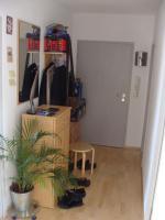 Foto 8 Helle, lichtdurchflutete 2-Zimmer-Wohnung, M�bel�bernahme m�glich - einziehen und wohlf�hlen!