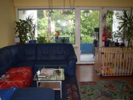 Foto 4 Helle, schön gelegene 4,5 Zimmer- ETW mit 2 Balkonen - provisionsfrei vom Eigentümer