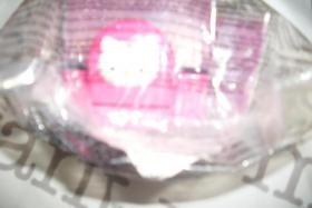 Foto 2 @@ Hello Kitty Dose rosa @@