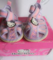 Hello Kitty Schuhe Restposten Sonderposten
