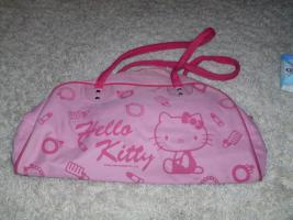 Hello Kitty Tasche rosa