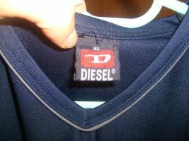Foto 4 Hemd (DEHNBAR) original Diesel