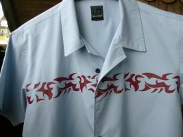 Foto 2 Hemd für Herren- nur zwei Mal getragen- wie neu!