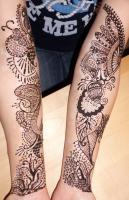 Foto 4 Henna Tattoos