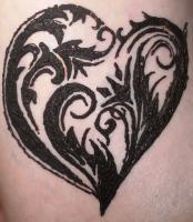 Foto 6 Henna Tattoos