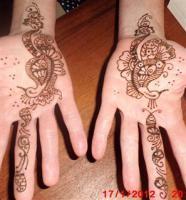 Foto 7 Henna Tattoos