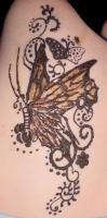 Foto 9 Henna Tattoos