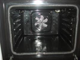 Foto 4 Herd -Set 20550 P , mit Pyrolyse ( Selbstreinigung )