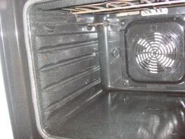 Foto 5 Herd -Set 20550 P , mit Pyrolyse ( Selbstreinigung )