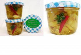 Heringsrogen geräuchert, Feinkost, Kaviar, Fisch, Delikatesse, Rogen