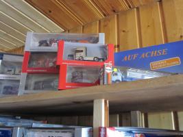 Foto 5 Herpa Truck Modelle