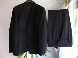 Herren-Anzug