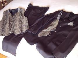 Herren-Anzug für den besonderen Anlass