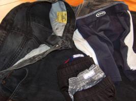 Herren Schuhe(45) Boxershort XL(gewasch. nicht getragen)Wrengler Jeans(schw)