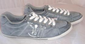 Herren-Sneaker der Marke CHIEMSEE - Restposten