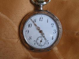 Herrentaschenuhren
