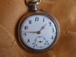 Foto 2 Herrentaschenuhren