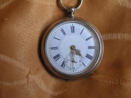 Foto 3 Herrentaschenuhren