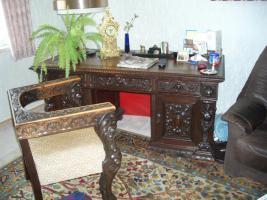 Foto 3 Herrenzimmer
