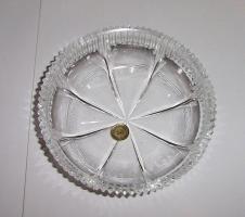 Foto 2 Herrliche Bleikristallschale