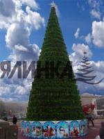 Foto 3 Hersteller der großen Weihnachtsbäumen