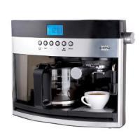 Heru 3in1 Espresso- / Cappuccino - Kaffeemaschine, 15 Bar, mit Timer