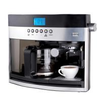 Heru Espresso Kaffeeautomat ES 11108