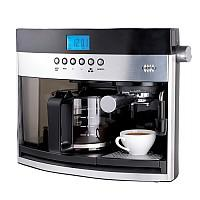 Foto 2 Heru Espresso Kaffeeautomat ES 11108