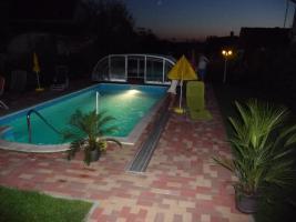 """Foto 3 Heviz!! Exkl.Ferienhaus, Zimmer, Apartement mit Schwimmbad, UNGARN, PLATTENSEE""""JOKER VILLA"""