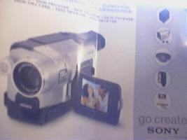 Foto 2 Hi Camcorder mit LCD Bildschirm