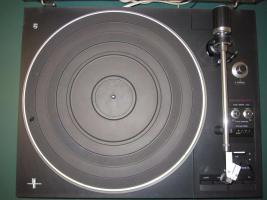 Foto 6 HiFi-Anlage Philips: Schrank, Kassetten-Recorder, Timer, Plattenspieler, Verstärker, Radio