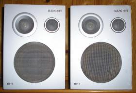 HiFi Lautsprecherboxen