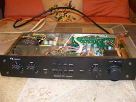 HiFi Nakamichi 410 Vorverstärker