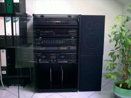 HiFi-Stereoanlage