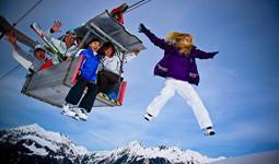 Hier gibt es den  richtigen Skiurlaub! Unsere Skireisen seit 25 Jahren!