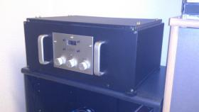 Foto 3 High End Stereo- Röhrenendstufe zu verkaufen