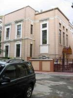 High quality commercial and residential property in Bucharest