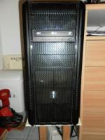 Foto 3 Highend Gamer PC Intel Quadcore 4x3,0 GHZ+21,7'' LG Flatron TFT