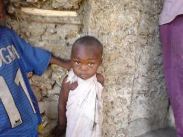 Foto 3 Hilfe für Afrika-SCHLIMMSTE DÜRRE SEIT JAHREN