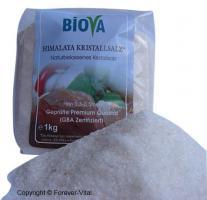Foto 2 Himalaya Salze und Halitsalze