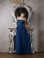 Hinrei�endes Abendkleid/Ballkleid von Lautinel