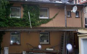 Hinterhaus / Hinterhofgebäude Gewerbeimmobilie