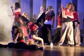 Hip Hop in Pasing
